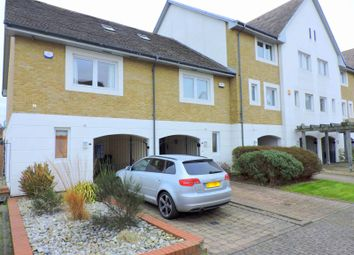 Thumbnail 3 bedroom town house to rent in Bryher Island, Port Solent, Portsmouth