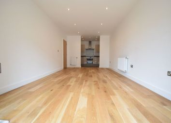 Thumbnail 1 bed flat to rent in Sportsman Place, Whiston Road, London