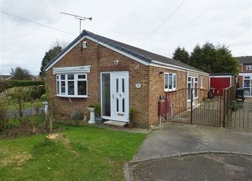 Thumbnail 3 bed bungalow for sale in Petal Close, Maltby, Rotherham