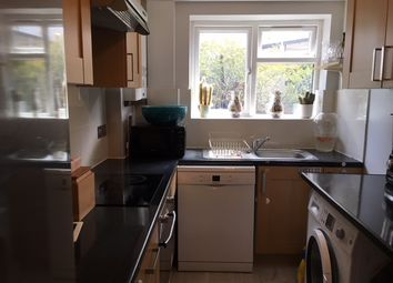 Thumbnail 1 bed flat to rent in Shakespeare Road, Mill Hill