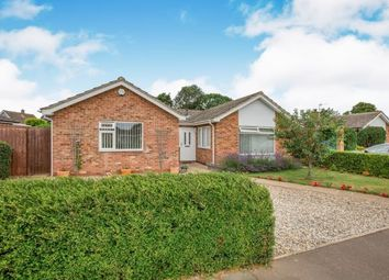 Thumbnail 3 bed bungalow for sale in ., Attleborough, Norfolk
