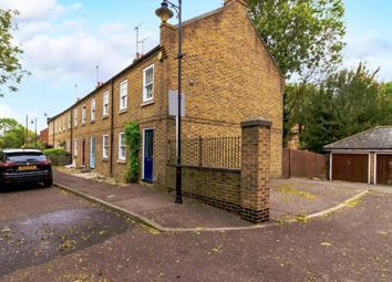 Thumbnail 3 bed terraced house for sale in Government Row, Enfield
