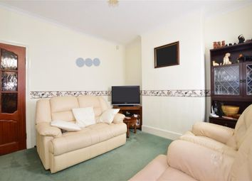 Thumbnail 2 bed end terrace house for sale in Top Dartford Road, Dartford, Kent