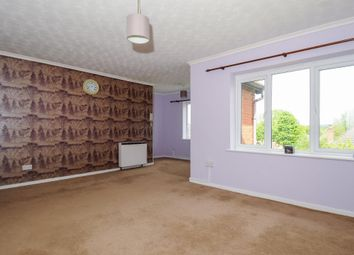 Thumbnail 2 bed maisonette for sale in Kenelm Court, Leominster