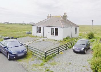 Thumbnail 3 bed detached house for sale in 292, Kilpheder, South Uist HS85Tb