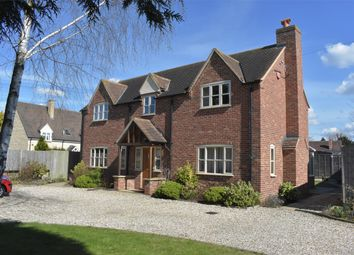 Thumbnail 4 bed detached house for sale in Church Street, Bredon, Tewkesbury