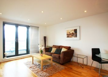 Thumbnail 1 bed flat to rent in Grange Road, Bermondsey
