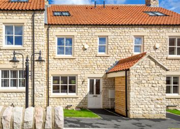 Thumbnail 3 bed terraced house to rent in Black Swan Yard, Helmsley, York, North Yorkshire