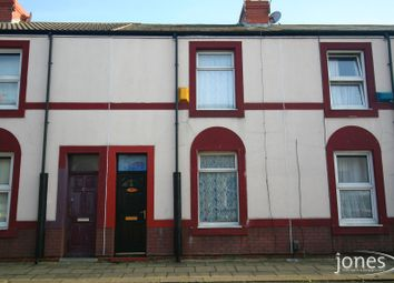 2 bed terraced house for sale in Dent Street, Hartlepool TS26