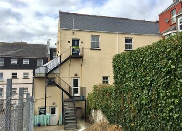1 bed flat for sale in Flat 3, Ace Court, Warren Street, Tenby SA70