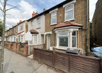 Thornton Road, Croydon CR0. 3 bed semi-detached house