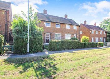 Thumbnail 2 bed semi-detached house for sale in Allerton Grange Avenue, Leeds