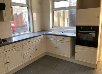 Thumbnail 1 bedroom flat to rent in Newcastle Street, Mansfield