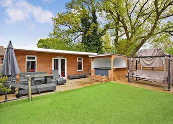 Thumbnail 3 bed detached house for sale in Samuel Road, Langdon Hills, Basildon, Essex