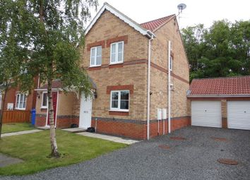 3 bed semi-detached house for sale in Millcroft Court, Blyth NE24