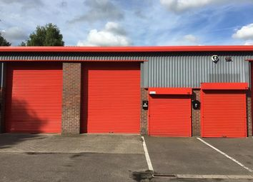 Thumbnail Light industrial to let in Unit 18, Brockholes Business Park, Rock Mill Road, Huddersfield