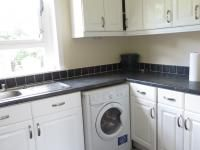 Thumbnail 4 bed flat to rent in Hilton Drive, Woodside, Aberdeen, 6De