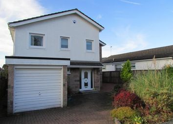 Thumbnail 4 bed detached house to rent in Broom Road East, Newton Mearns, Glasgow