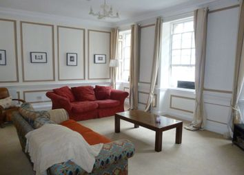 Thumbnail 2 bed flat to rent in Old Orchard Street, Bath