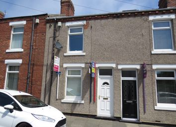 Thumbnail 2 bed terraced house for sale in West Street, Blackhall Colliery