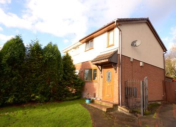 Thumbnail 2 bed semi-detached house for sale in Beatty Drive, Westhoughton