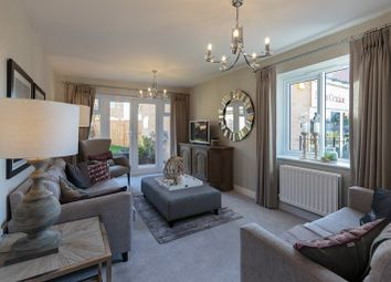 Thumbnail 3 bed flat for sale in Forest Road, Witham Essex
