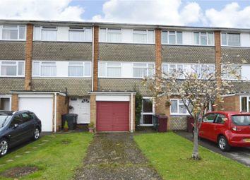 Thumbnail 4 bed terraced house for sale in Elvaston Way, Tilehurst, Reading, Berkshire
