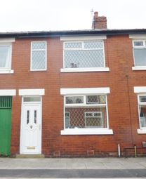 Thumbnail 2 bed terraced house to rent in Nares Street, Ashton, Preston
