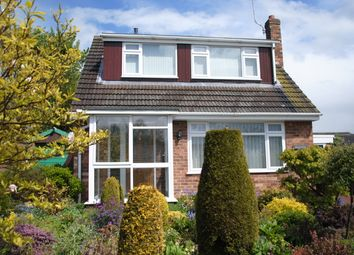 Thumbnail 3 bedroom detached house to rent in Highfields Avenue, Whitchurch, Shropshire