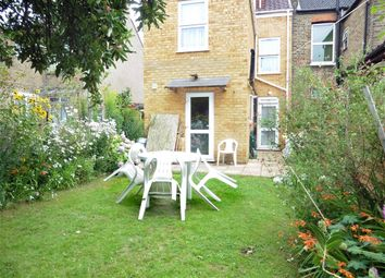 Thumbnail 4 bed end terrace house for sale in Ravenswood Road, Walthamstow, London