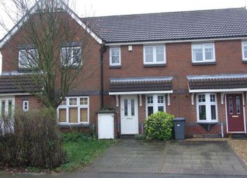 Thumbnail 2 bedroom terraced house for sale in Honeysuckle Grove, Bingham, Nottingham