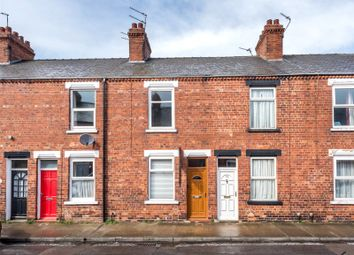 Thumbnail 2 bed property to rent in Queen Victoria Street, York