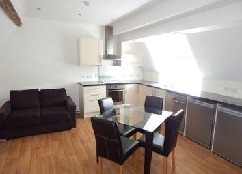 Thumbnail 1 bedroom flat to rent in Ock Street, Abingdon