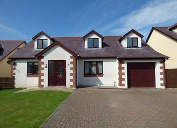 Thumbnail 5 bed bungalow for sale in Maes Capel, Cemaes Bay, Sir Ynys Mon