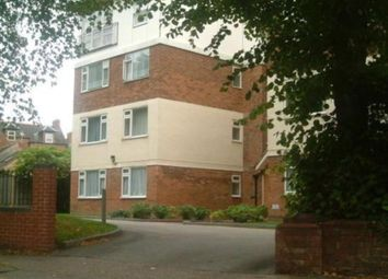 Thumbnail 1 bed flat to rent in Monatgue Road, Edgbaston