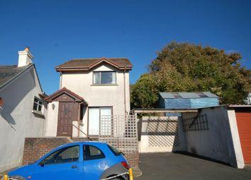 Thumbnail 2 bed detached house for sale in Pwllhobi, Llanbadarn Fawr, Aberystwyth