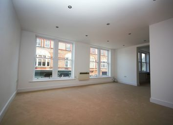 Thumbnail 2 bed flat to rent in Lark Lane, Liverpool