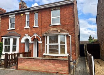 Thumbnail Property to rent in Park Road, Kempston, Bedford