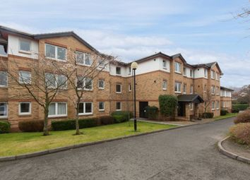 Thumbnail 2 bedroom property for sale in 26 Queens Court, 16 Queens Road, Blackhall, Edinburgh