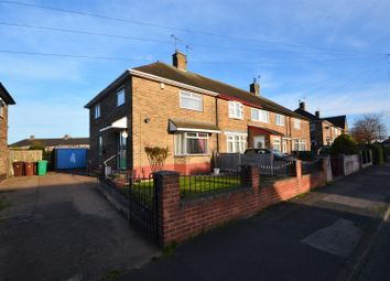 Thumbnail 3 bed semi-detached house for sale in Summerwood Lane, Clifton, Nottingham