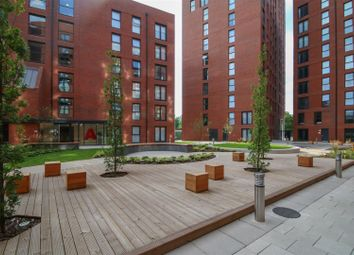 Thumbnail 2 bed flat to rent in Alto Building, Sillavan Way, Salford