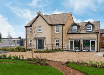 Thumbnail 5 bed detached house for sale in Oakland Grange, Witney Road, Freeland, Witney