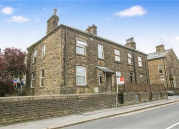 Thumbnail 3 bed semi-detached house for sale in Station Road, Haworth, West Yorkshire