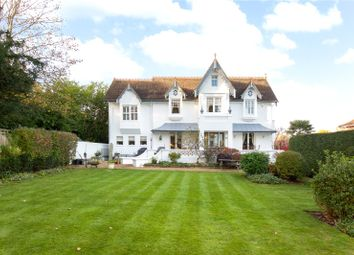 Thumbnail 6 bed semi-detached house for sale in Birchwood Grove Road, Burgess Hill, West Sussex