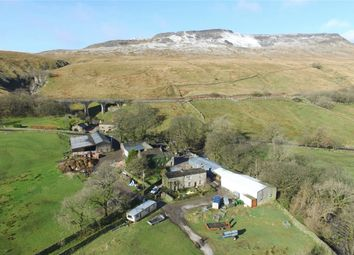 Thumbnail 4 bedroom detached house for sale in Aisgill Farm, Mallerstang, Kirkby Stephen, Cumbria