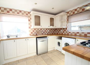 Thumbnail 2 bed flat to rent in Bevan Way, Hornchurch