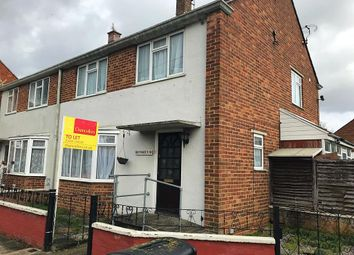 Thumbnail 4 bed semi-detached house to rent in Town Centre, Bicester