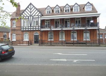 Thumbnail 2 bed flat to rent in Recreation Park House, Wimpole Road, Colchester, Essex