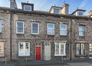 Thumbnail 2 bed terraced house for sale in Sandes Avenue, Kendal