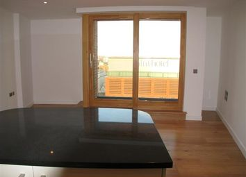 Thumbnail 1 bed flat to rent in Wharf Approach, Leeds, West Yorkshire